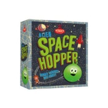 Γρίφος Space Hopper