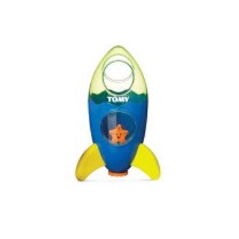 Fountain Rocket Tomy