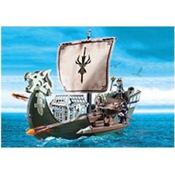 PLAYMOBIL 9244 Το Πλοίο του Ντράκο