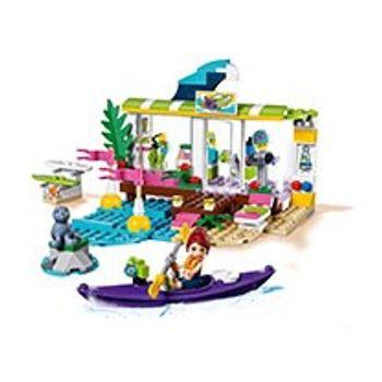 LEGO® Κατάστημα Σερφ της Χάρτλεϊκ