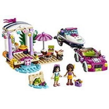LEGO® Μεταφορικό Ταχύπλοου της Άντρεα