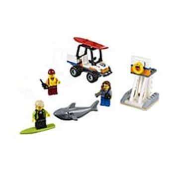 LEGO® Σετ Εκκίνησης της Ακτοφυλακής