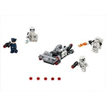 LEGO® First Order Transport Speeder