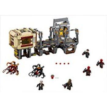 LEGO® Rathtar™ Escape