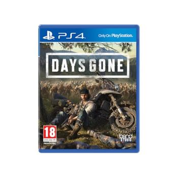 Days Gone – PS4 Game