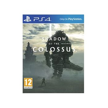 Shadow of the Colossus – PS4 Game