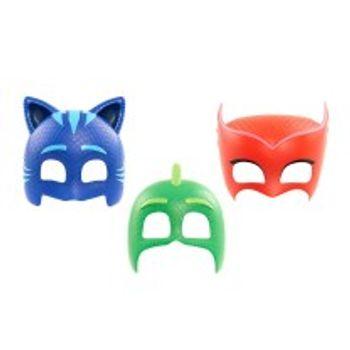 Μάσκα PJ Masks