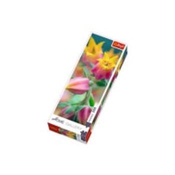 Παζλ Flowers Home Gallery (300 Κομμάτια)