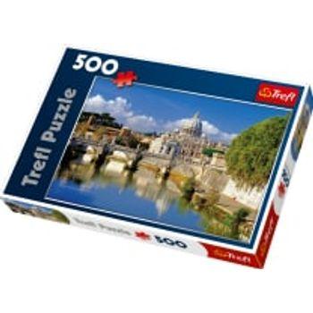 Παζλ Vatican Premium Quality (500 Κομμάτια)
