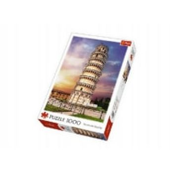 Παζλ Pisa Tower (1000 Κομμάτια)