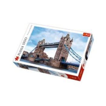 Παζλ Tower Bridge (1000 Κομμάτια)