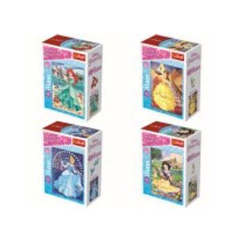 Παζλ Princess Mini (1 Παζλ με 20 Maxi Κομμάτια)