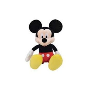 Λούτρινο Mickey Big Head FC 30cm GIM