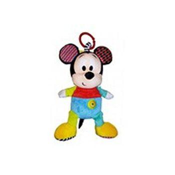 Λούτρινο Mickey Activity Infant Toy 30cm GIM