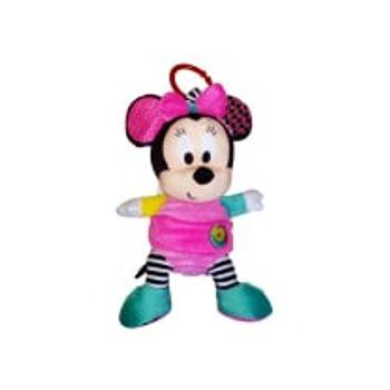 Λούτρινο Minnie Activity Infant Toy 20cm GIM