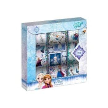 Αυτοκόλλητα Frozen σε Sticker Box (9 Rolls)