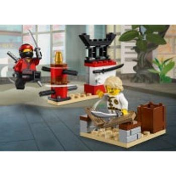 LEGO® Επίθεση Καρχαρία