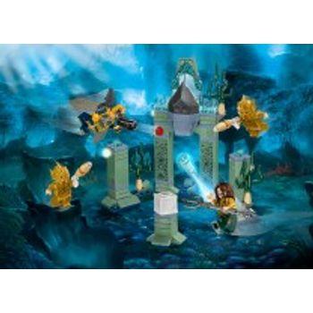 LEGO® Η Μάχη της Ατλαντίδας