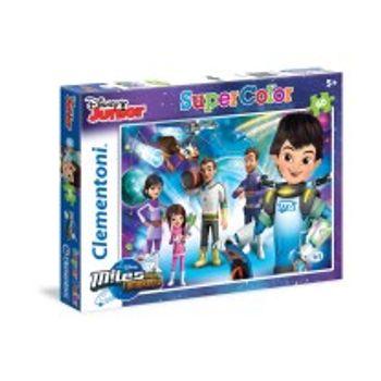 Παζλ Miles From Tomorrowland Super Color Disney (60 Κομμάτια)
