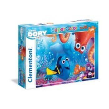 Παζλ Finding Dory Bubble Buddies Super Color (104 Maxi Κομμάτια)