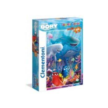 Παζλ Finding Dory Theres Always A Way Super Color (104 Maxi Κομμάτια)