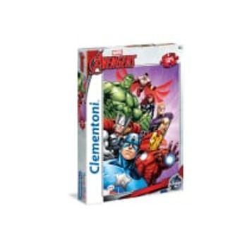 Παζλ We Defeat The World Super Color Disney (104 Κομμάτια)