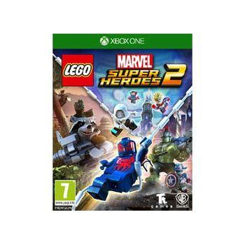 LEGO Marvel Super Heroes 2 – Xbox One Game