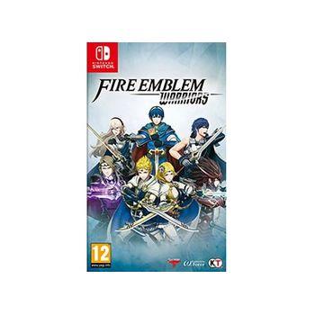 Fire Emblem Warriors – Nintendo Switch Game