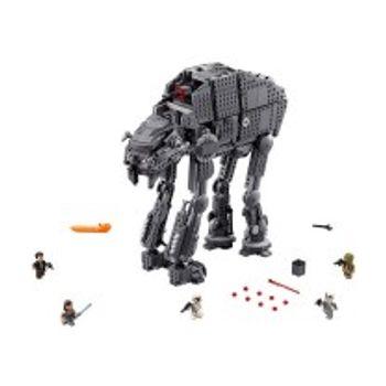 LEGO® First Order Heavy Assault Walker™