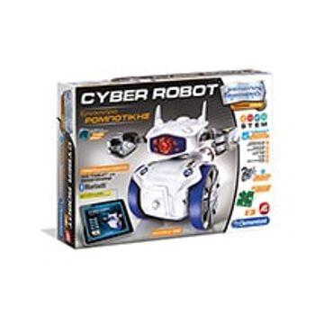 Μαθαίνω & Δημιουργώ Εργαστήριο Ρομποτικής