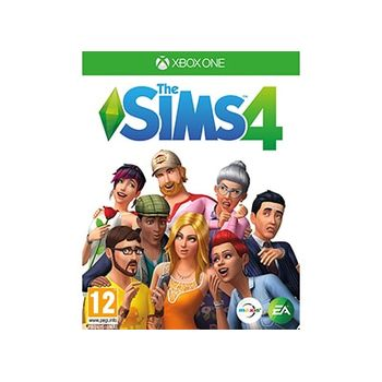 The Sims 4 – Xbox One Game
