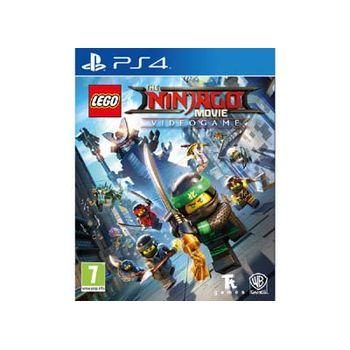 PS4 Game – Lego Ninjago The Movie