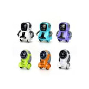 Ηλεκτρονικό Ρομπότ Pockibot (1 Τεμάχιο)