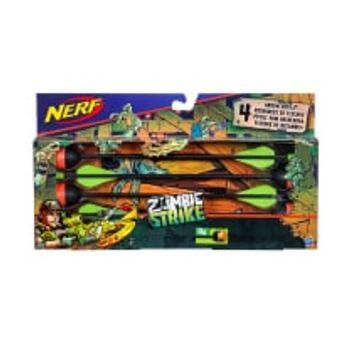 Ανταλλακτικά NERF Zombie Strike Arrow Refill