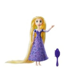 Κούκλα Ραπουνζέλ Disney Πριγκίπισσα Tangled Music Story