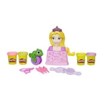 Rapunzel Disney Play-Doh