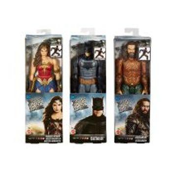 Φιγούρα Justice League 30cm (1 Τεμάχιo)