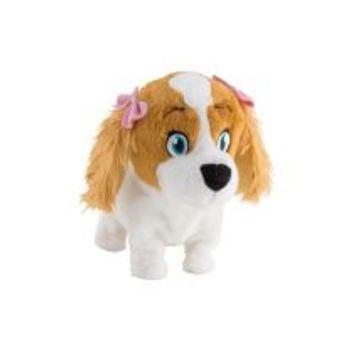 Λούτρινο Διαδραστικό Σκυλάκι Λόλα AS Company