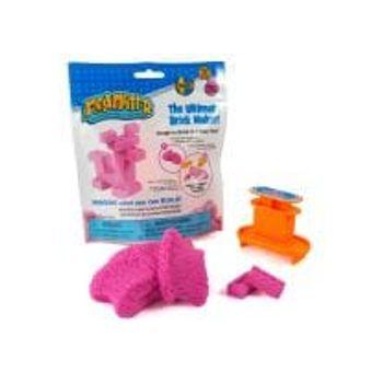 Μαγική Άμμος Mad Mattr The Brick Maker Ροζ
