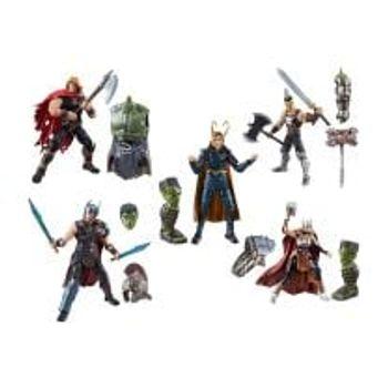 Φιγούρα Thor Movie Legends (1 Τεμάχιo)