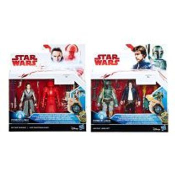 Φιγούρα Star Wars Gal E8 Deluxe Pack (1 Τεμάχιo)