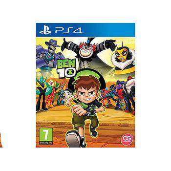 Ben 10 – PS4 Game