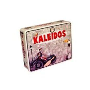 Επιτραπέζιο Kaleidos Playhouse