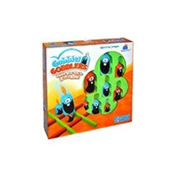 Επιτραπέζιο Gobblet Gobblers Plastic