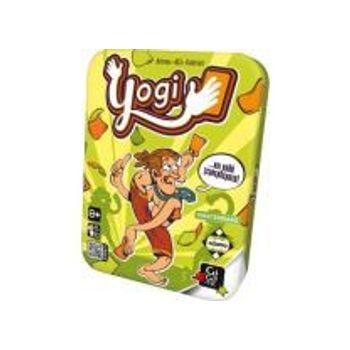 Επιτραπέζιο Yogi-Καλά Ξεμπερδέματα