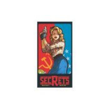 Επιτραπέζιο Secrets