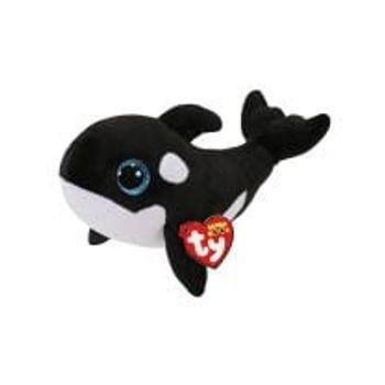 Λούτρινο Φάλαινα 23cm TY Beanie Boos