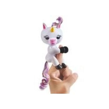 Ρομπότ Δαχτυλοζωάκι Unicorn