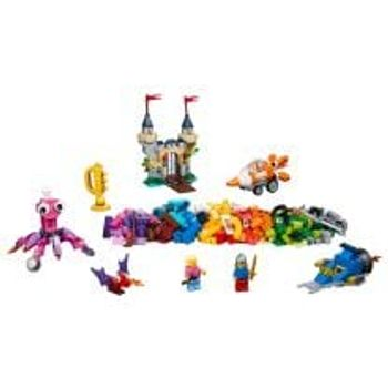 LEGO® Ο Πυθμένας του Ωκεανού