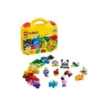 LEGO® Δημιουργικό Βαλιτσάκι